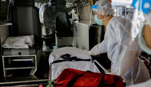 95 Hospital Swasta Setuju Bantu Rawat Pesakit COVID-19