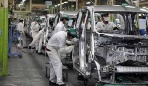 PERMAI: Pengecualian Cukai Jualan Kereta Penumpang Dilanjut