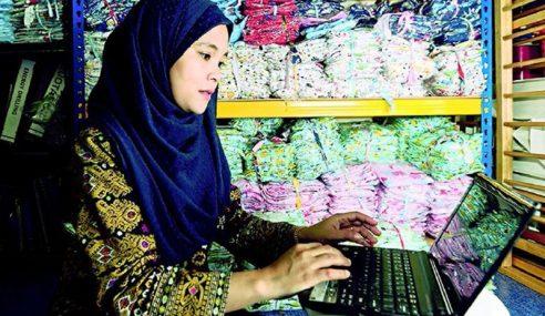 PERMAI: Pelepasan Cukai Peralatan Teknologi Dilanjut