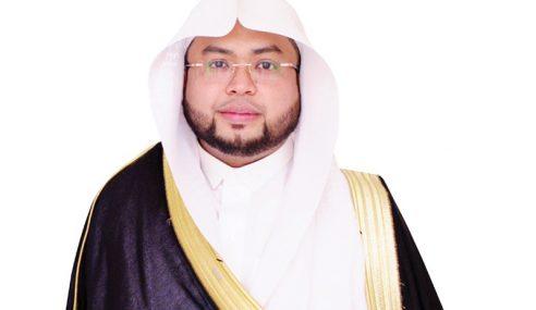 Imam Masjid Negeri Selangor Abdul Karim Omar Positif COVID-19