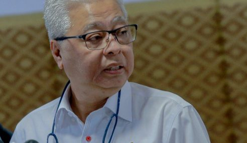 Usul Tolak Kerjasama UMNO-BERSATU Dibawa Ke PAU