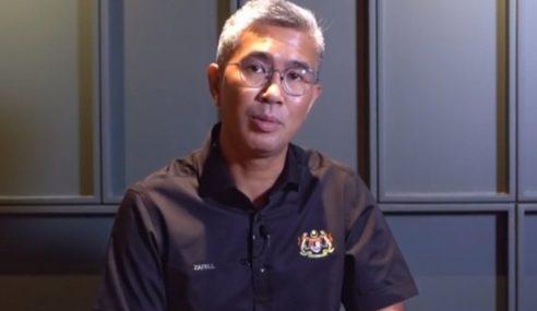 Unjuran KDNK Kekal 6.5-7.5 Peratus Bagi 2021 – Tengku Zafrul