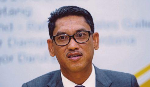 Ahmad Faizal Bincang Dengan PM Isu Lantikan Pengerusi KTMB