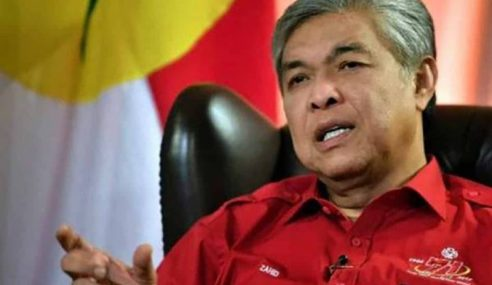 Hubungan UMNO, PAS Menerusi MN Masih Berjalan – Zahid