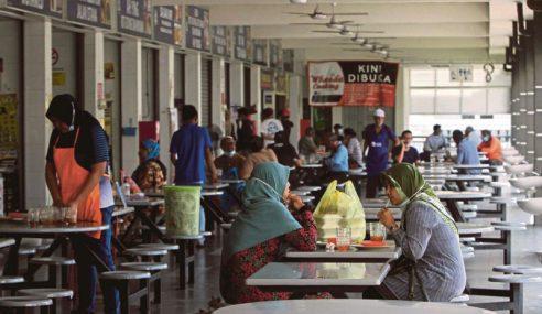 Buka Banyak Sektor Ekonomi Kurangkan Kerugian RM300 Juta Sehari
