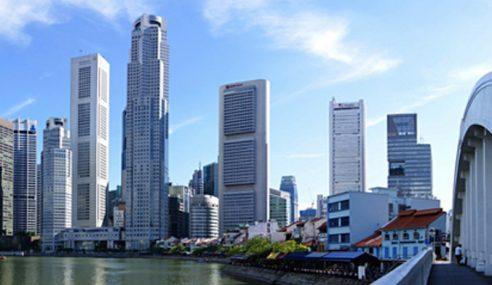 3 Lelaki Malaysia Antara 17 Kes Import COVID-19 Di Singapura