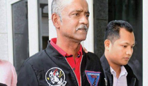 Abang Azeez Rahim Dilepas Tanpa Dibebas Tuduhan Rasuah