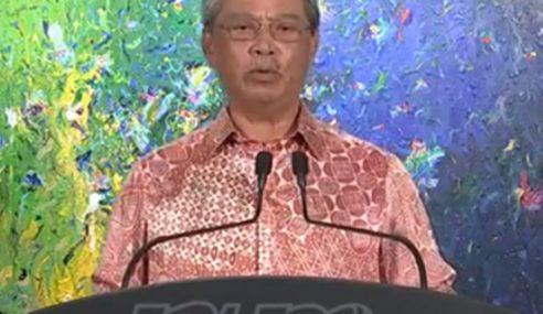 PM Harap 'Year Of The Ox' Beri Rakyat Kekuatan Baharu