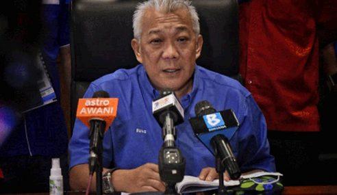 PRU15: BN Sabah Sasar Bertanding 14 Kerusi Parlimen