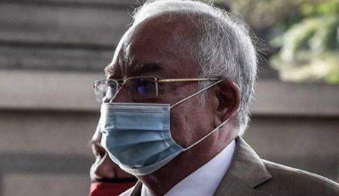 Mahkamah Tinggi Tolak Permohonan Najib Tangguh Bicara 1MDB