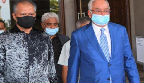 1MDB: Saksi Kontak Rapat Rakan Positif COVID-19, Bicara Ditangguh