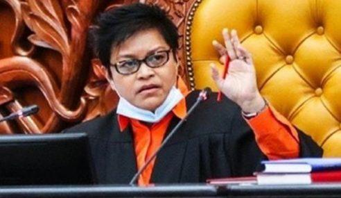Segera Asing Kuasa Peguam Negara, Pendakwa Raya