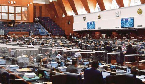 Tempoh Darurat Tak Boleh Bubar Parlimen, Buat Pilihan Raya