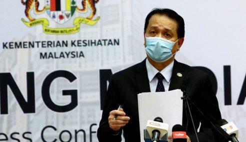 Rentas Negeri Selepas 80% Rakyat Divaksin