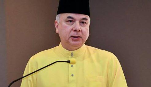 Sultan Nazrin Tegur Mahkamah Jadi 'Gelanggang Tegak Benang Basah'