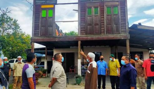 Kedah Tidak Gentar Amaran Pulau Pinang