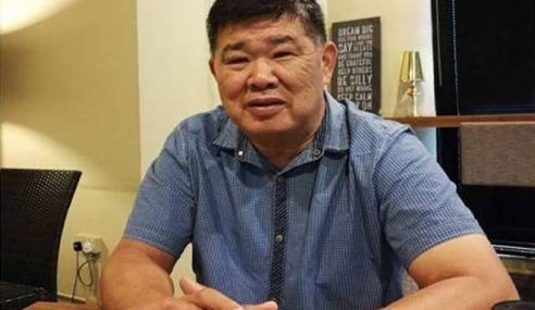 Uncle Kentang Mohon Maaf Kepada Polis