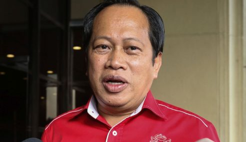 Akaun Rahsia UMNO: Propaganda Jahat Politik
