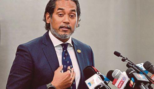 KJ Minta MKT Segerakan Pemilihan UMNO