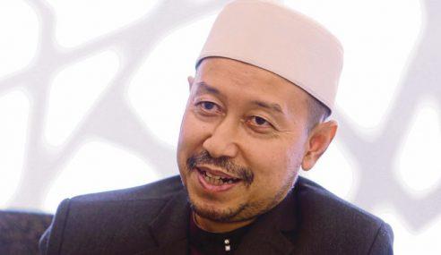 Pejabat Mufti WP Pandang Serius Kenyataan 2 Selebriti