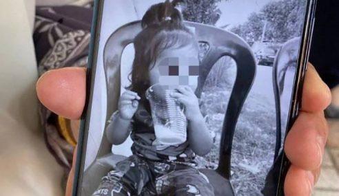 Budak 2 Tahun Mati Lemas Dalam Besen Rumah Pengasuh