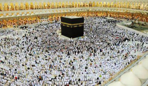 Arab Saudi Wajibkan Jemaah Haji Ambil Vaksin