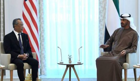 Hubungan Kerjasama KL- Abu Dhabi Tanpa Batas – PM