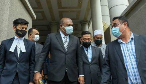 Permohonan Abdul Azeez Batal 13 Tuduhan Ditolak