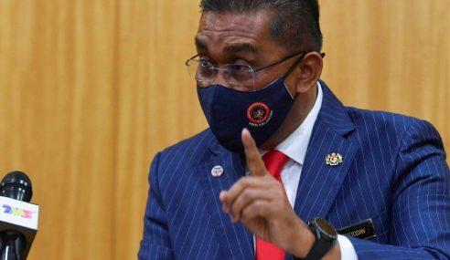 PAS Mahu Teruskan Hubungan Dengan UMNO Dan BERSATU