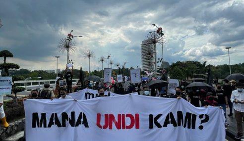 PN Takut Pengundi Muda – Najib