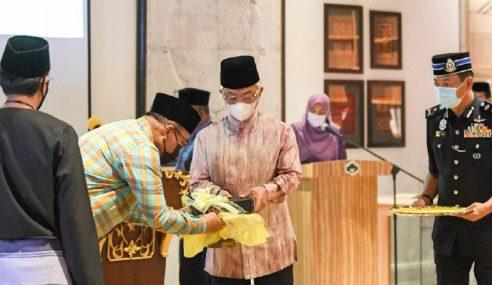 Pahang Antara Negeri Terawal Terima Islam