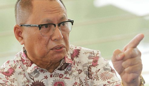 Perbualan Zahid, Anwar Ada Motif Politik Tertentu – Puad