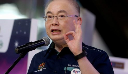 Pelaksanaan ECRL Tidak Bermotifkan Politik – Ka Siong