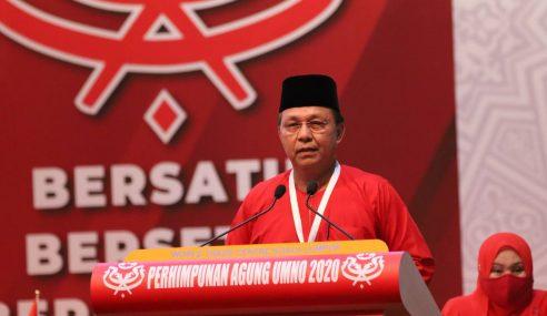 UMNO Johor Mohon Kuasa Autonomi