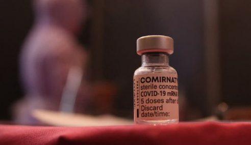 Sijil Vaksinasi Pintar Untuk Yang Sudah Disuntik