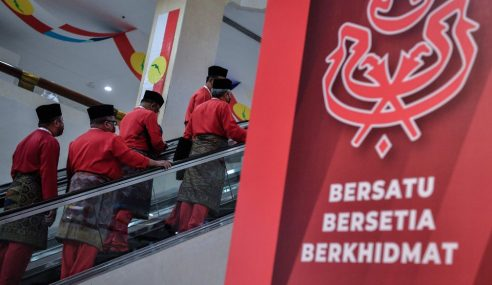 Menteri UMNO Kekal Untuk Tangani COVID-19, Pulih Ekonomi