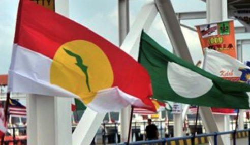 PAS, UMNO Tangguh Rundingan Agihan Kerusi