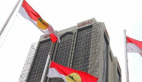 Kluster Menteri Mahu Ubah Keputusan UMNO