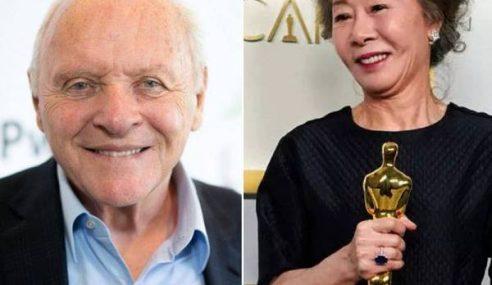 Hopkins Aktor Paling Tua Dalam Sejarah Menang Oscar