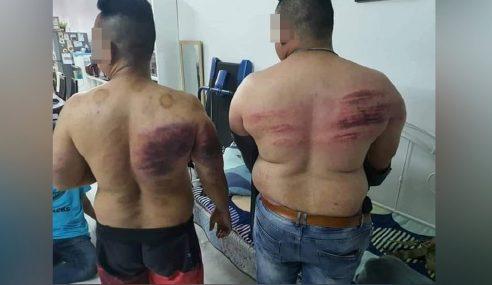 Kes Lelaki Dipukul Majikan: 4 Individu Ditahan