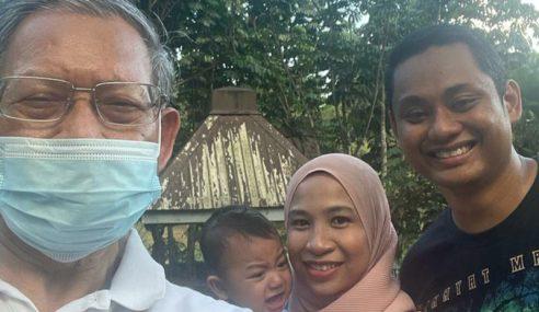 7 Sebab Dato' Pa Perlu Kekal Ahli Parlimen Jeli