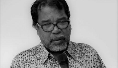 Perginya Pelakon Legenda Abu Bakar Omar