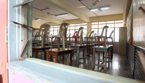 79 Sekolah Di Selangor Diarah Tutup 2 Hari