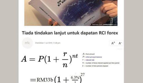 Najib Sekolahkan Mukhriz