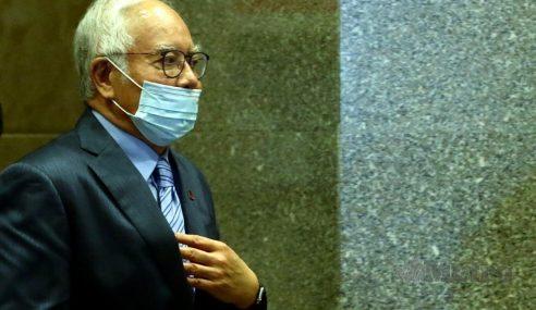 Lagi Isu Tentang Hutang Dan Jual Aset – Najib