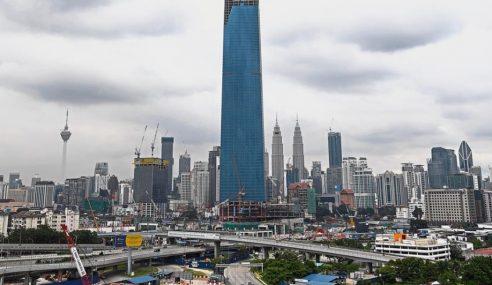 Kenapa Kerajaan PN Jual Bangunan Tertinggi Di ASEAN – Najib