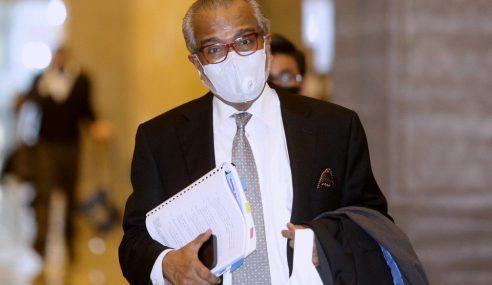 Menarik Hujah Shafee Kepada Panel Hakim Petang Ini