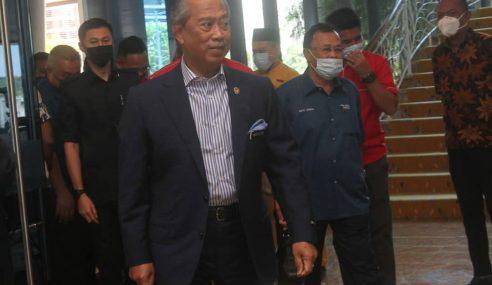 Apakah PM8 Akan Disiasat Langgar SOP? – Najib