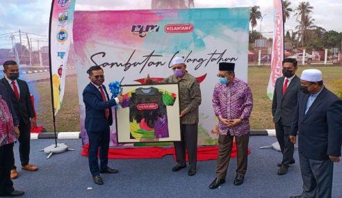 PAS Kekal Bersahabat Dengan UMNO, BERSATU