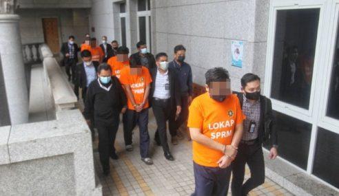 JPA Diarah Laksana Pusingan Kerja Pegawai Jawatan Sensitif
